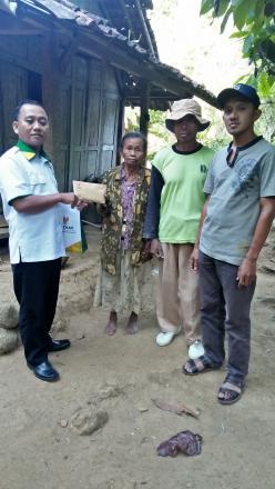 Bantuan Bedah Rumah